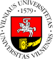 Vilnius University logo small